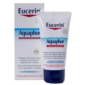 after sun eucerin