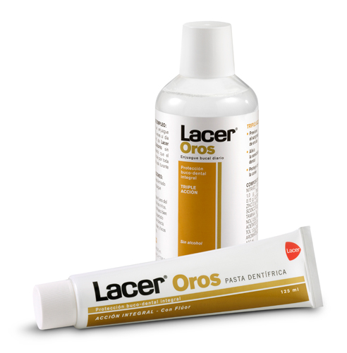 lacer-oros